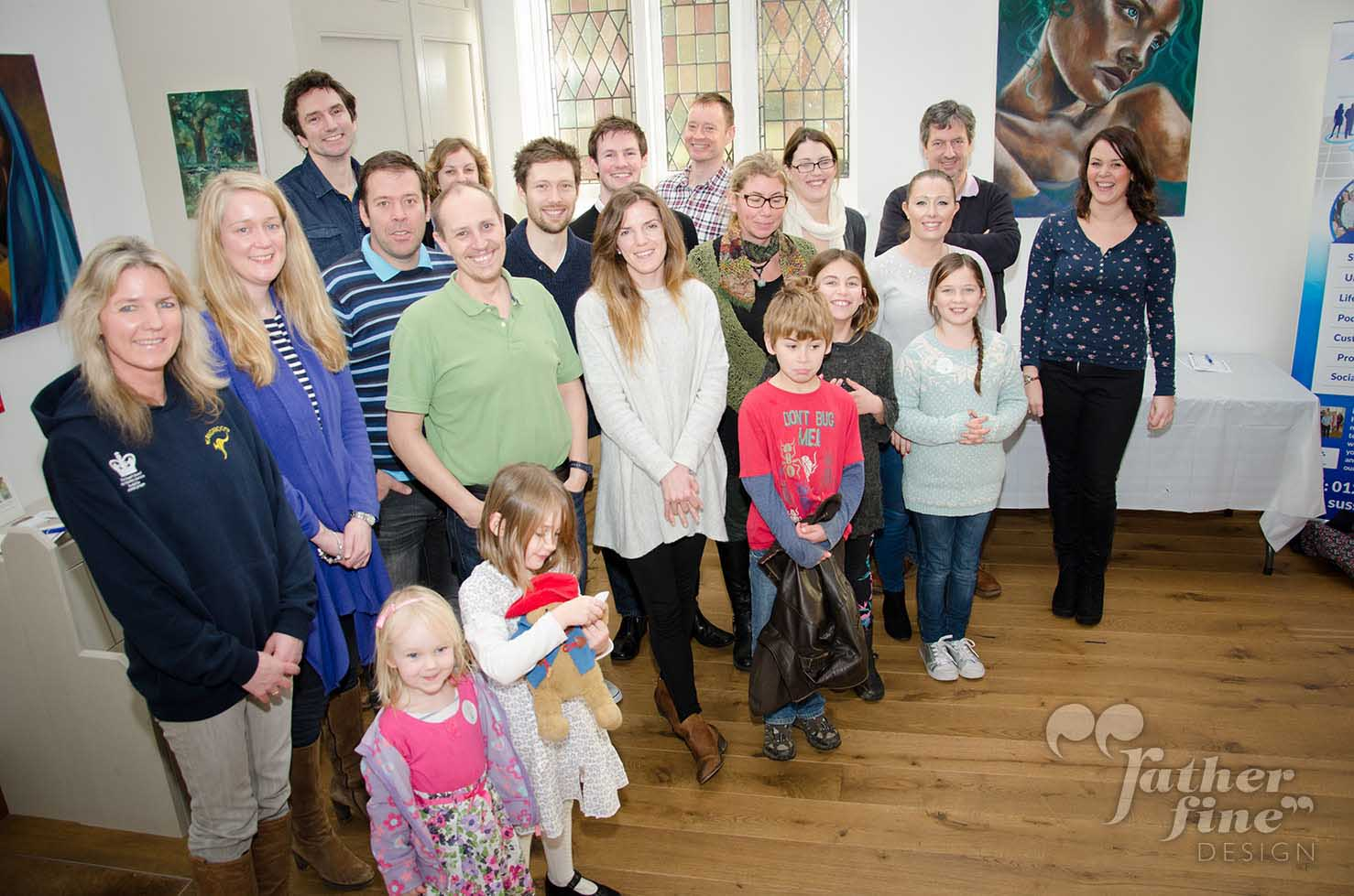 01 Sussex Pages Networking - Jan 2015