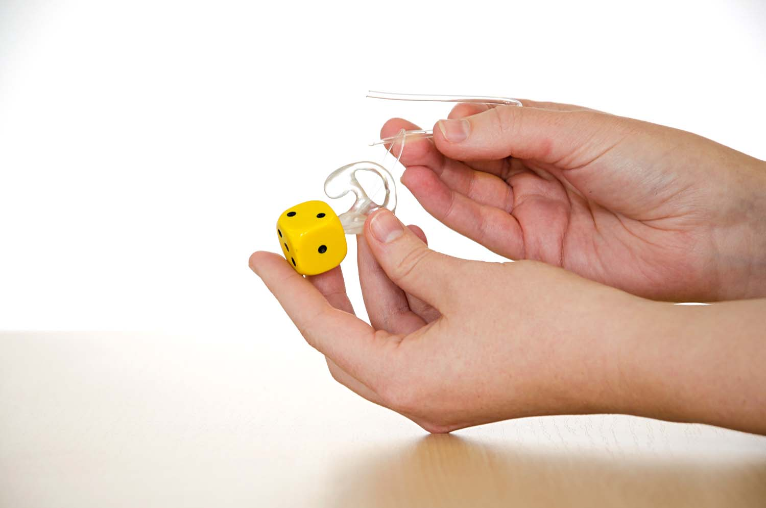 Action for Deafness - Equipment