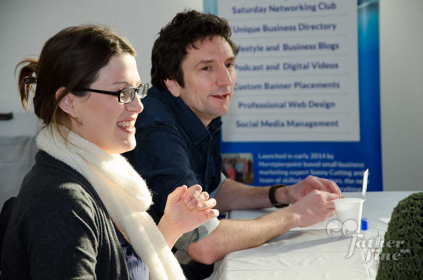 06 Sussex Pages Networking - Jan 2015