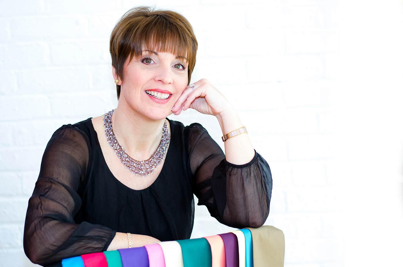 Sally Mackenzie Signature Style 2